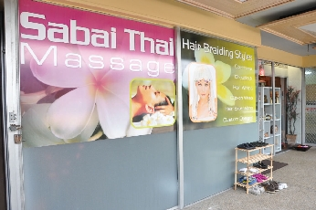 happy ending massage ri Queensland